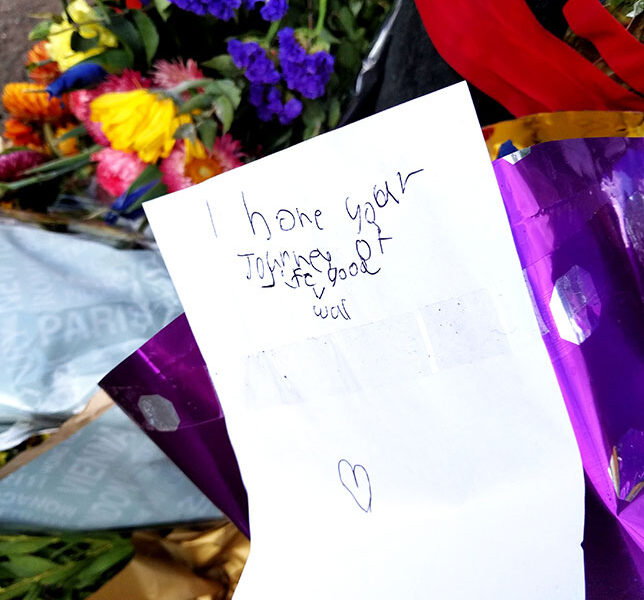 Cyclist Death on Barkly Street