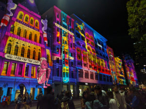 White Night, Melbourne