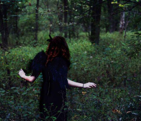 Badass Women Dont Believe In Religion by Alternative Listyle Blog Hexotica
